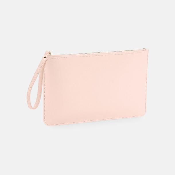 Soft Pink Fuskläder etuier med reklamtryck