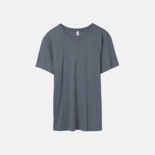 Miljömedvetna herr t-shirts med reklamtryck
