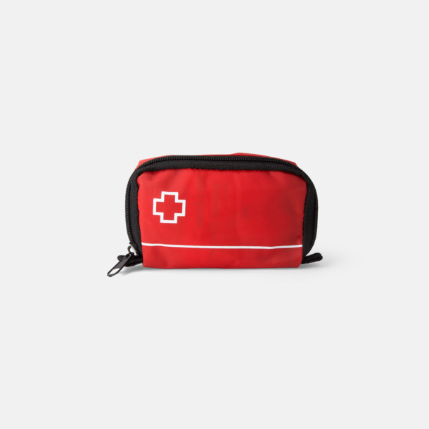 Smidig First aid kit med reklamtryck