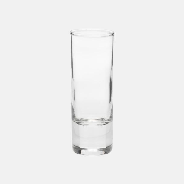 6 cl-snapsglas med reklamtryck