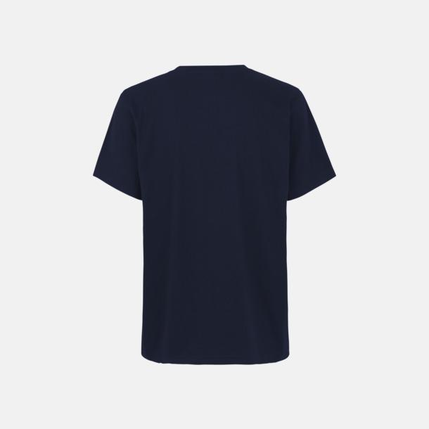 Tåliga t-shirts i Fairtrade, eko & återvunnet material med reklamtryck