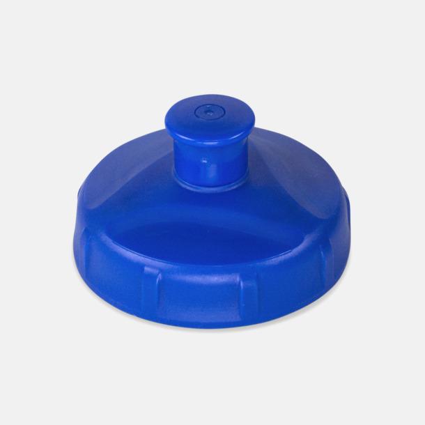 Push-pull kork (blå) Boss - Vattenflaskor med tryck