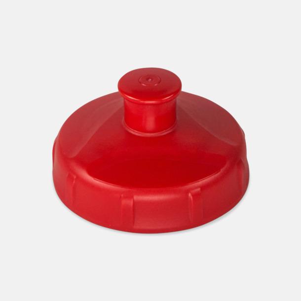 Push-pull kork (röd) Boss - Vattenflaskor med tryck