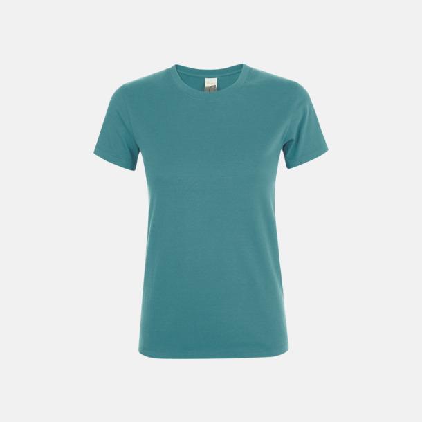 Duck Blue Billiga dam t-shirts i många färger med reklamtryck
