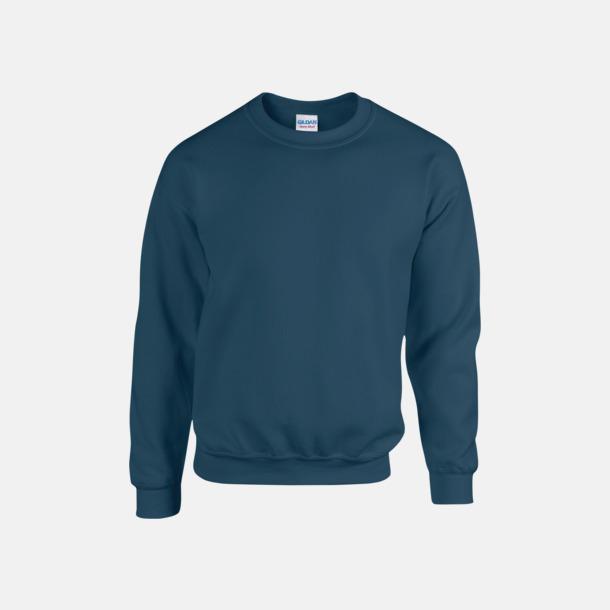 Legion Blue (herr) Tröjor i många färger från Gildan med reklamtryck