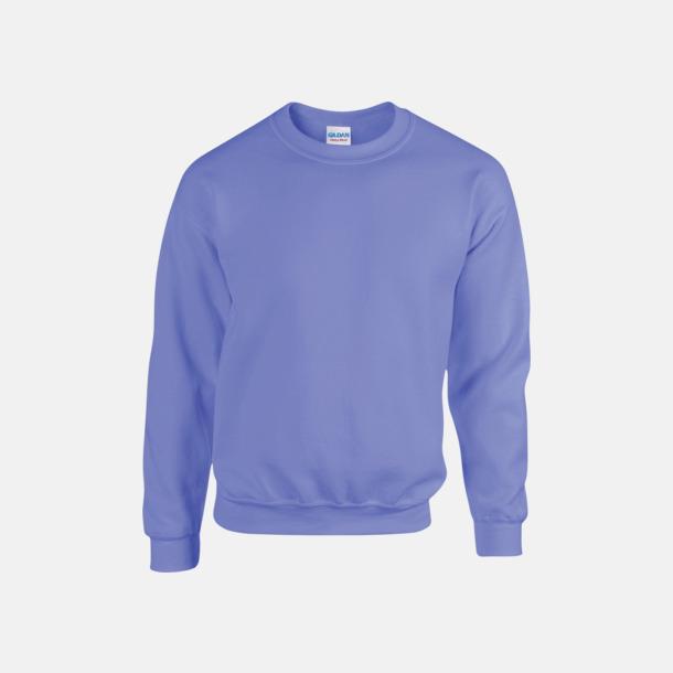 Violet (herr) Tröjor i många färger från Gildan med reklamtryck