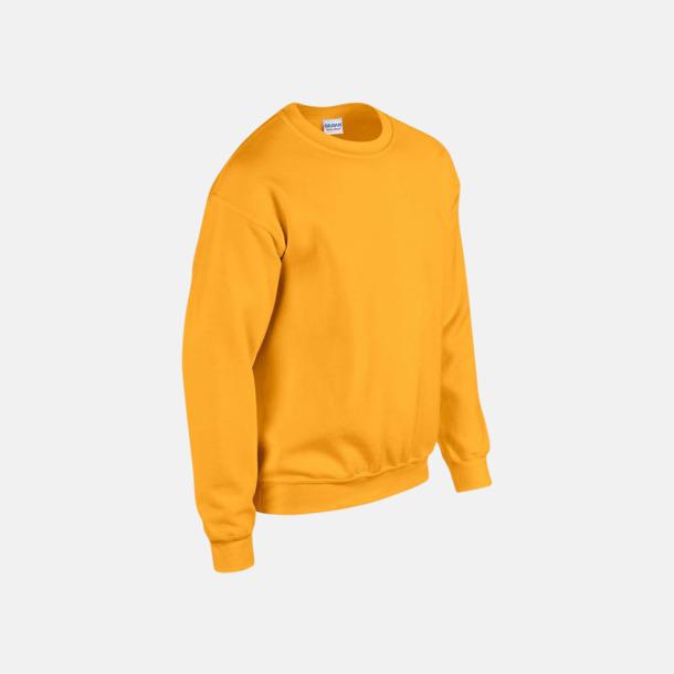 Tröjor i många färger från Gildan med reklamtryck