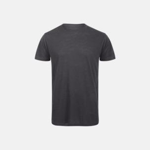 Neutrala & trendiga eko t-shirts med reklamtryck