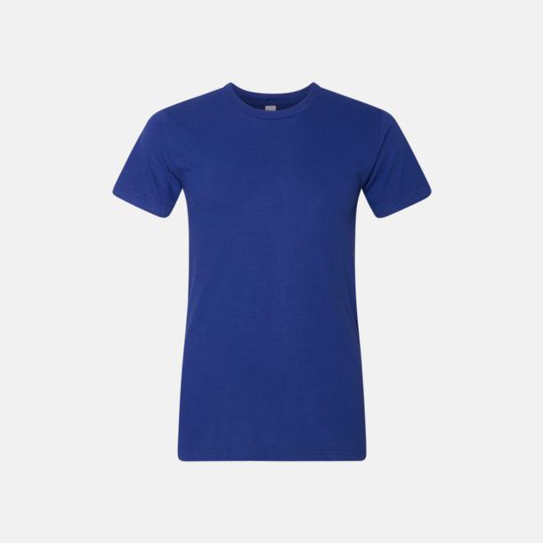 Lapis (unisex) Unisex & dam t-shirts med reklamtryck