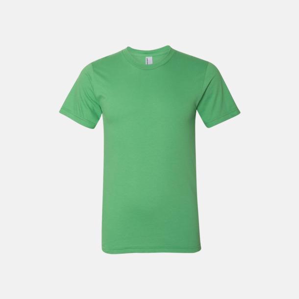 Grass (unisex) Unisex & dam t-shirts med reklamtryck