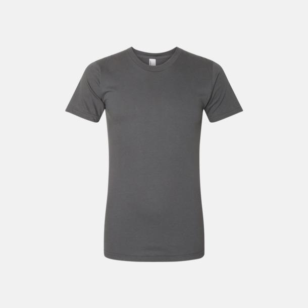 Asphalt (unisex) Unisex & dam t-shirts med reklamtryck