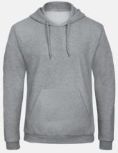 Unisex luvtröjor med reklamtryck