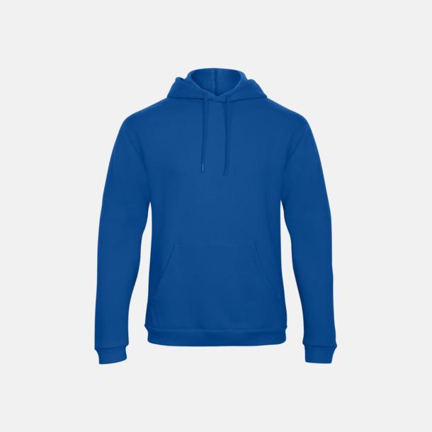 Royal Unisex luvtröjor med reklamtryck