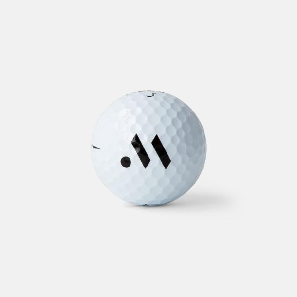 1-färgstryck (tampo) Titleist Pro V1 - golfbollar med tryck