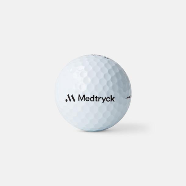 1-färgstryck  Titleist Pro V1 - golfbollar med tryck