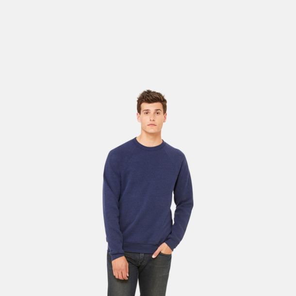 Unisextröjor med reklamtryck
