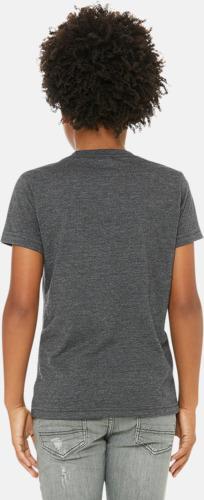 T-shirts för baby, barn & ungdom - med reklamtryck