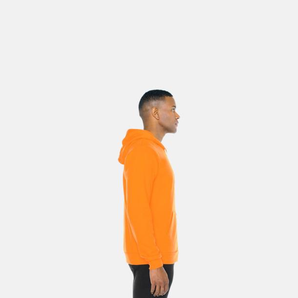Unisex huvtröjor med reklamtryck
