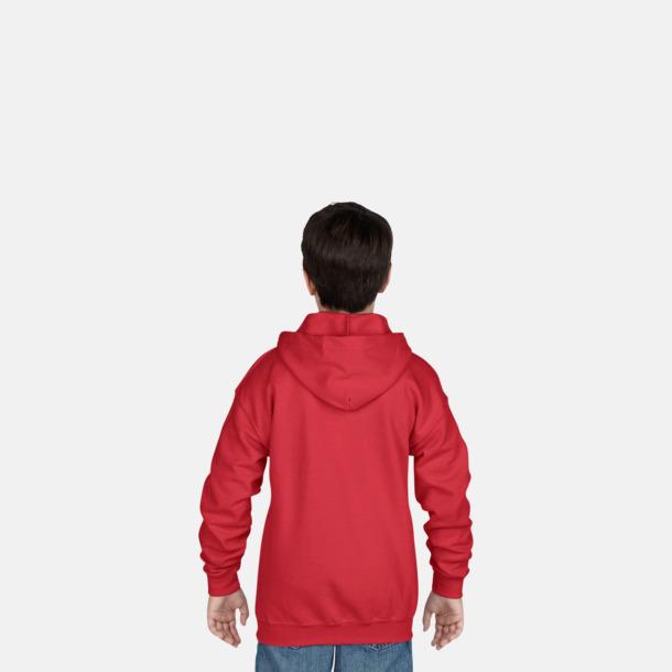 Barntröjor från Gildan med reklamtryck eller -brodyr