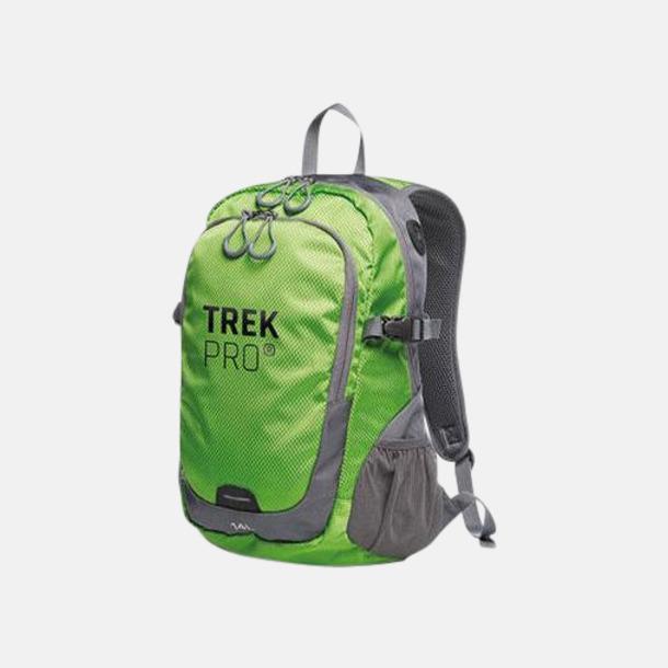 Med reklamtryck Sportiga ryggsäckar från Halfar med reklamtryck