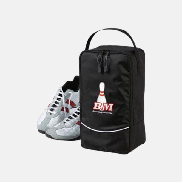 Med reklamtryck Sko väskor med reklamtryck