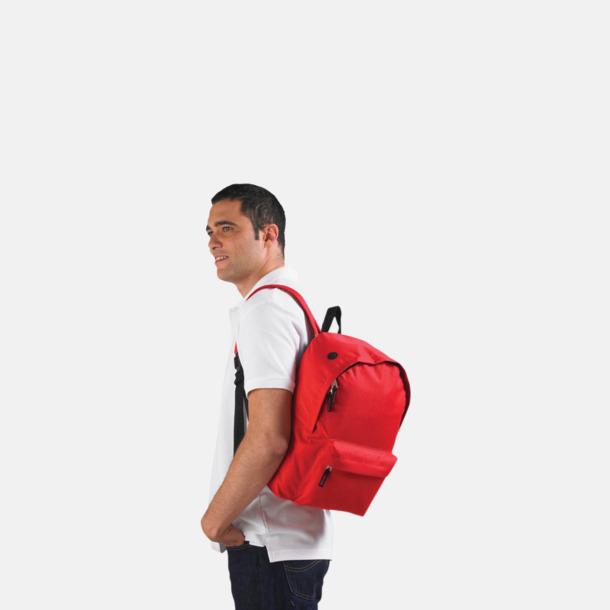 Billiga ryggsäckar med ege tryck