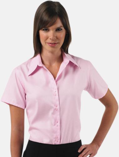 Strykfri damskjorta
