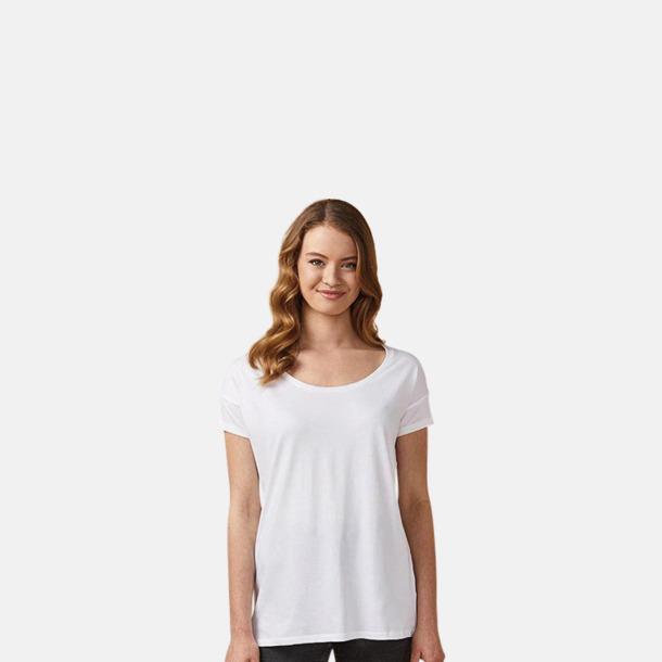Extra stora t-shirts med reklamtryck