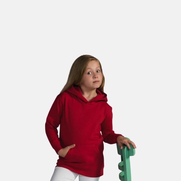 Fina huvtröjor för herr, dam & barn med reklamtryck