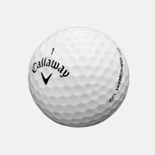 Billiga Callaway-logobollar med reklamtryck