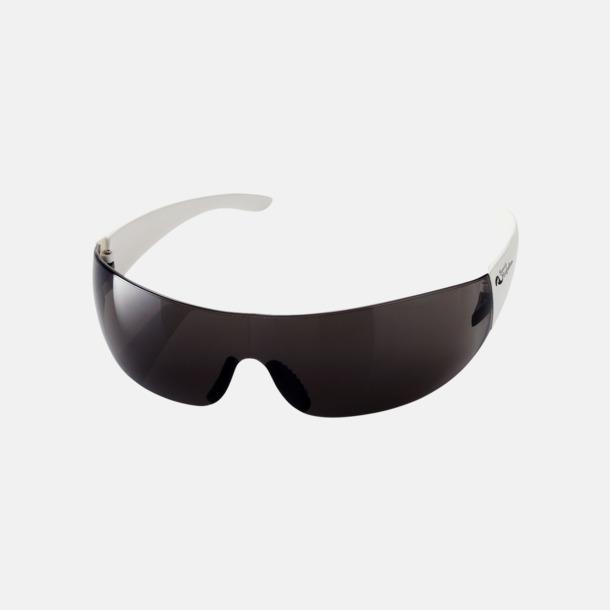 Med reklamlogo Snygga UV400-solglasögon med reklamtryck