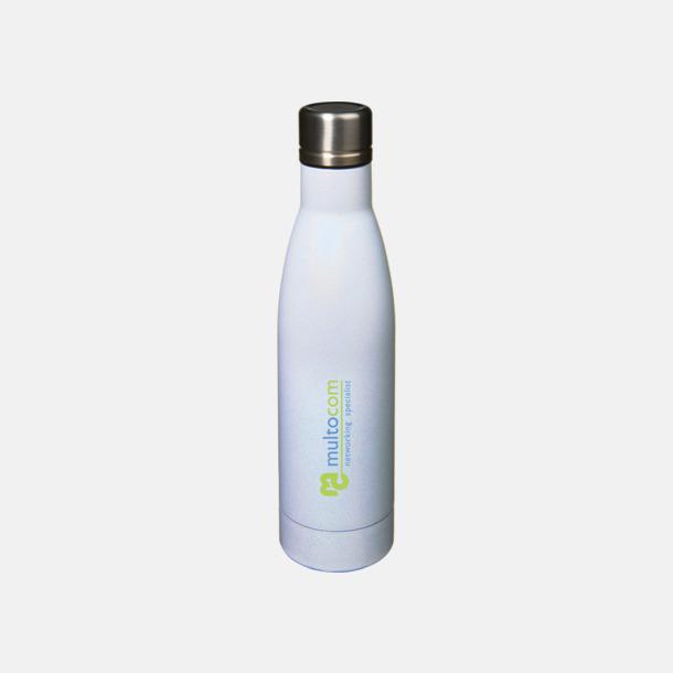Med reklamlogo Sutairu flaskan i exklusiv finish med reklamtryck