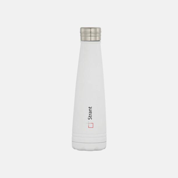 Med reklamlogo Kopparvakuumisolderade flaskor med reklamtryck