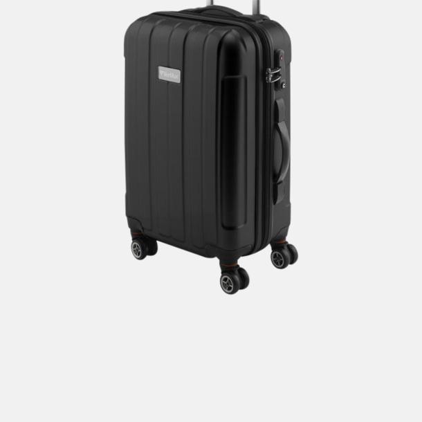 """Med reklamlogo 20"""" kabinväska med 4 hjul - med reklamtryck"""