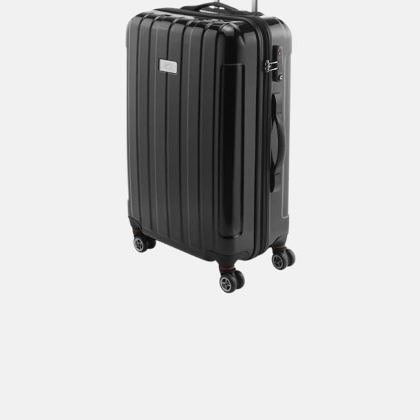 """Med reklamlogo 24"""" kabinväska med 4 hjul - med reklamtryck"""