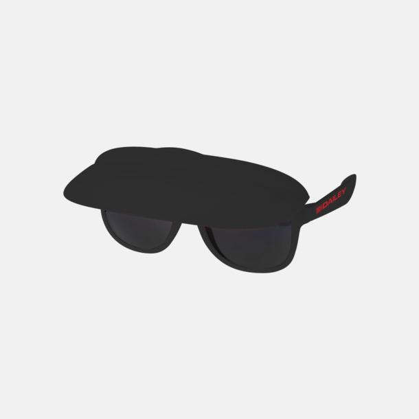 Med reklamlogo Solglasögon med inbyggd skärm - med reklamtryck