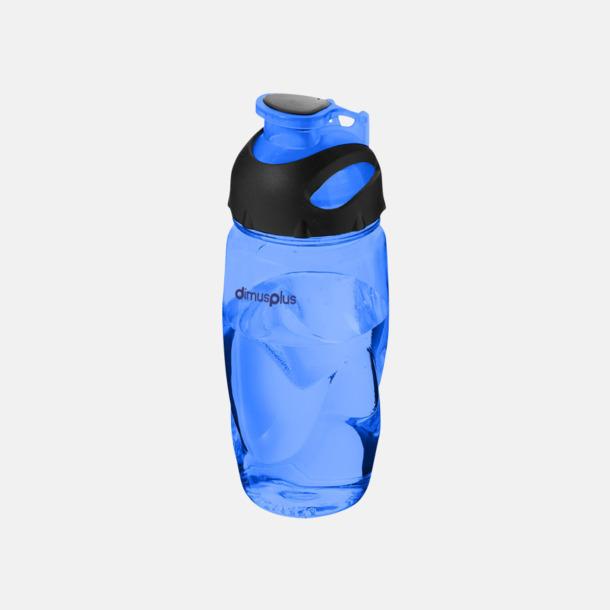 Med reklamlogo Sportiga vattenflaskor med reklamtryck