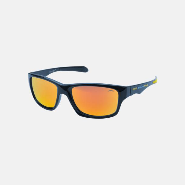 Med reklamlogo Solglasögon från Slazenger med reklamtryck