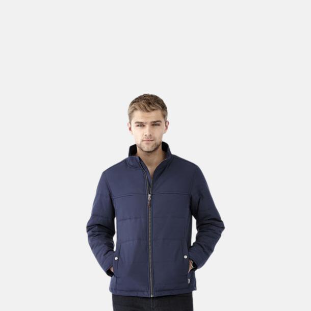 Fodrade jackor från Slazenger med reklamtryck