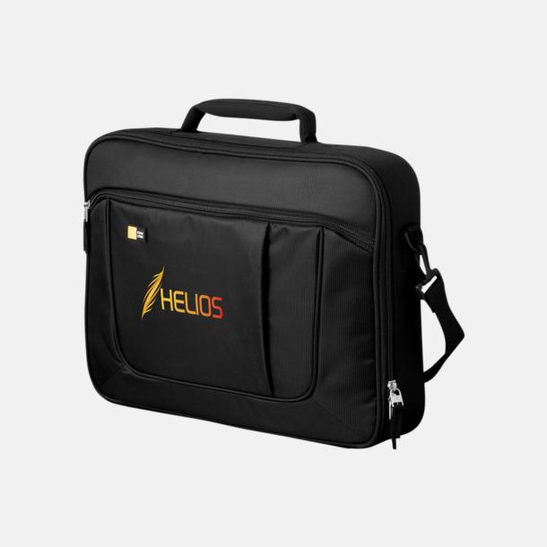 Med reklamlogo Fina väskor för laptops & iPads - med reklamtryck