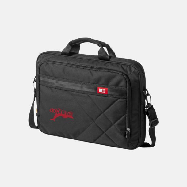 Med reklamlogo Fina väskor för laptops & surfplattor - med reklamtryck
