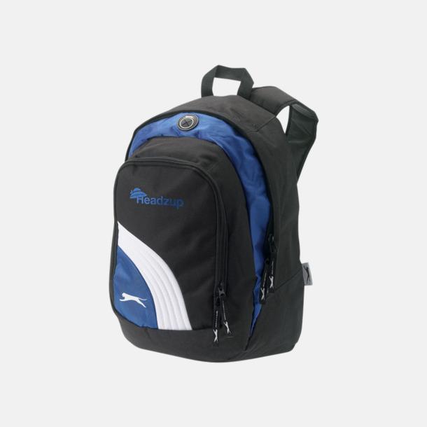 Med reklamlogo Sportiga ryggsäckar från Slazenger med reklamtryck