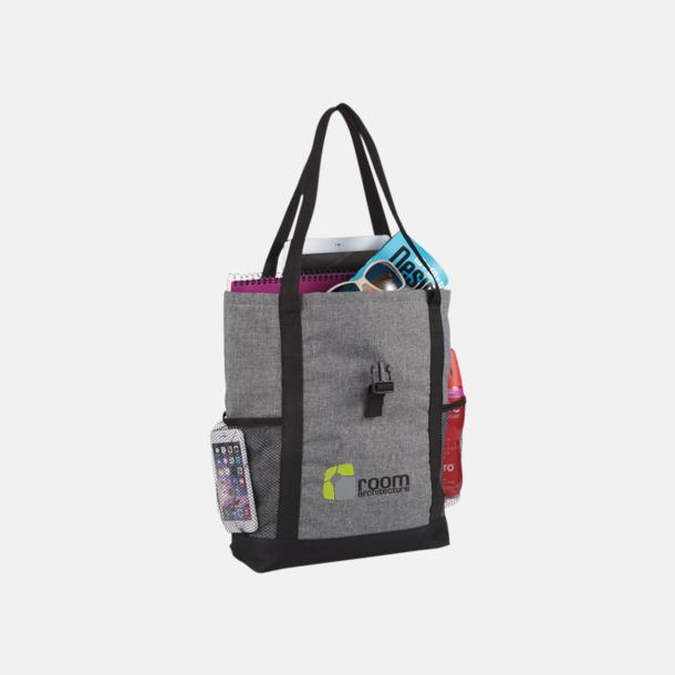 """Med reklamlogo 11"""" väska för surfplatta - med reklamtryck"""