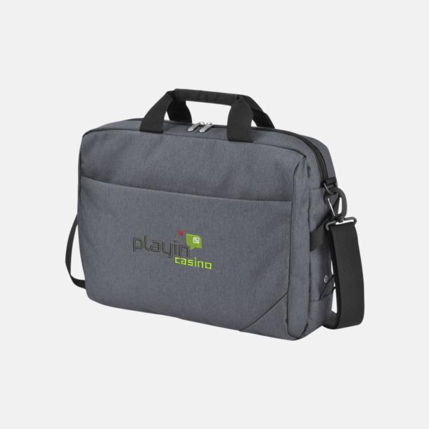 """Med reklamlogo Väskor för 14""""-laptops - med reklamtryck"""