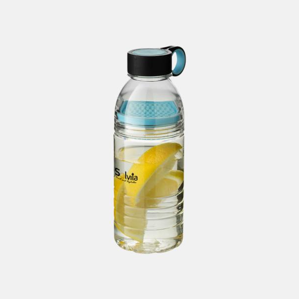 Tampotryck Vattenflaskor med fruktsilar - med reklamtryck