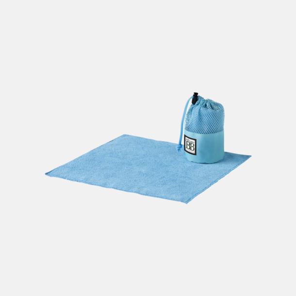 Handdukar för rengöring av bilen - med reklamtryck