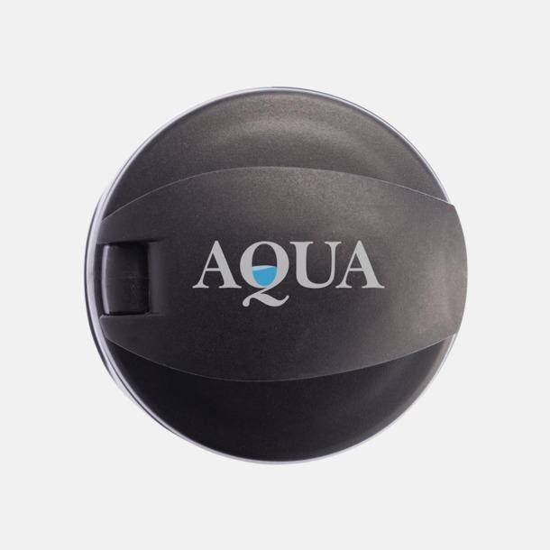 Med reklamlogo BPA-fria vattenflaskor med handtag - med reklamtryck