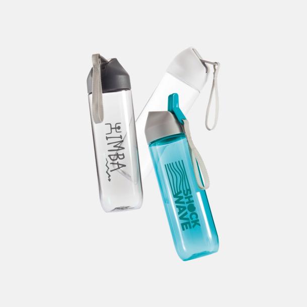 Med reklamlogo Vattenflaskor i tritan med reklamtryck