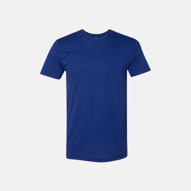 Lapis Polycotton t-shirts med reklamtryck