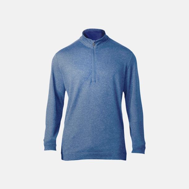 Trace Royal Ulltröjor från Adidas med reklamtryck
